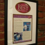 Best Breakfast 2008-North Bay Biz